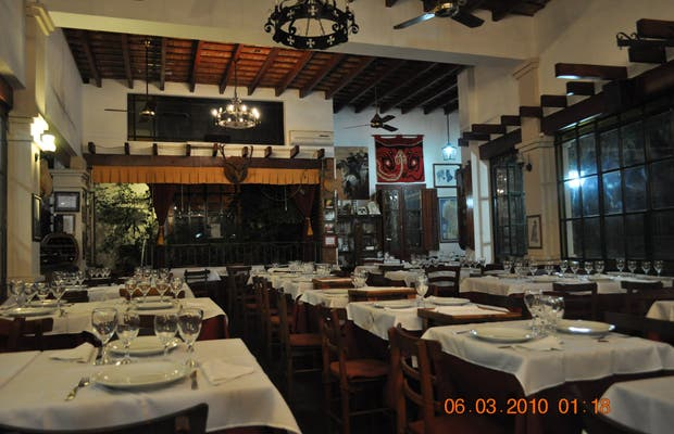 """Restaurante """"La Pulpería de los Ferreyra"""""""
