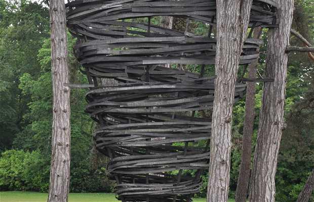 Jardines de Chaumont