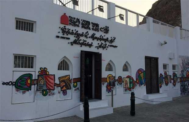 Ghalyas Museum of Modern Art