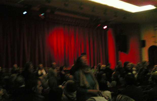 Teatro Nuovo