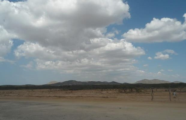 Desierto La Guajira