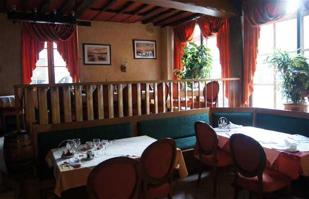 Restaurante Saint-Michel