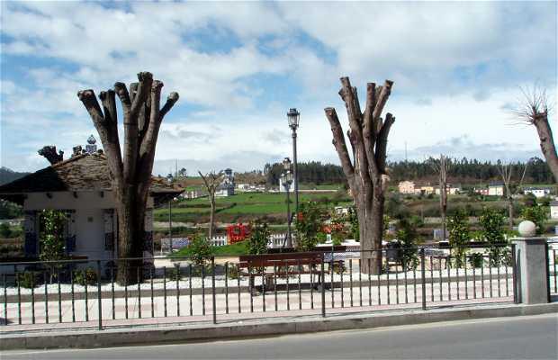 Parque de Campoamor