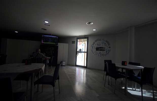 Bar Cafetería Centro Social de Planes