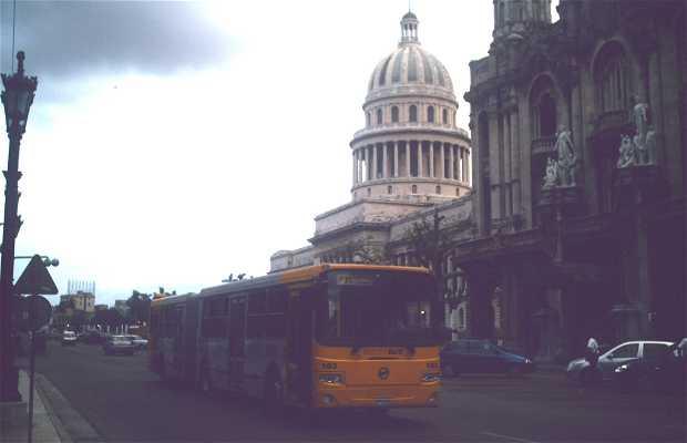 El Prado Hotel Parque Central