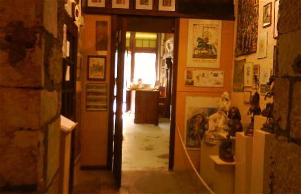Le musée Espace St-Rémy