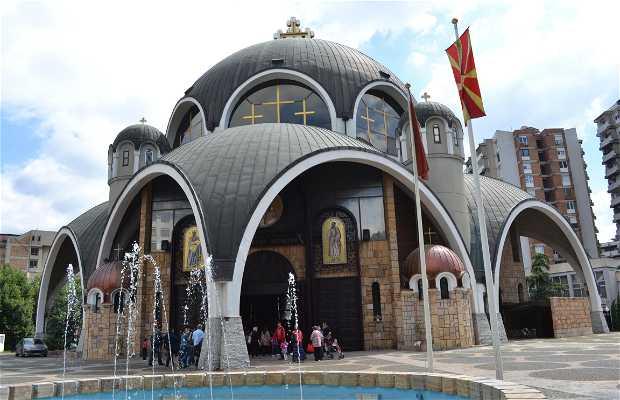 Cattedrale di San Clemente di Ohrid