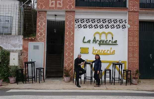 Restaurante La Arquería