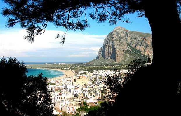 Reserva Natural de Monte Monaco