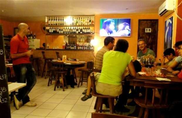 Restaurante Bar Pysco