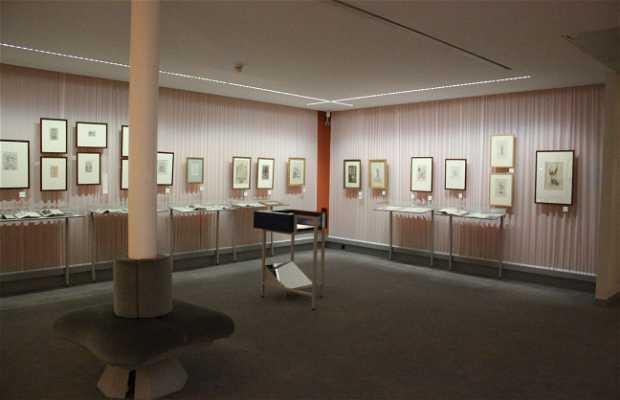 Musee Felicien Rops