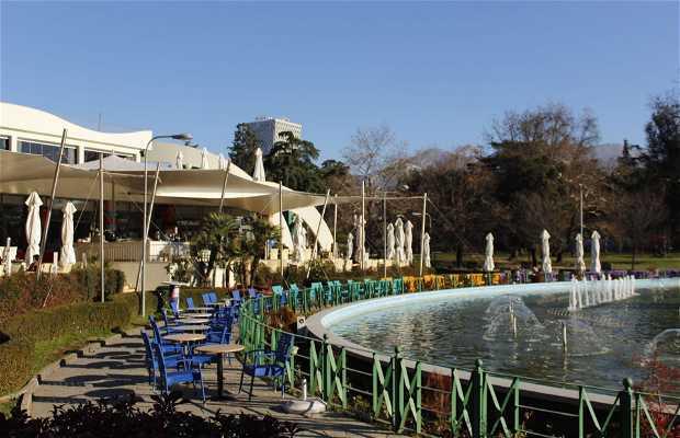 Parque Rinia