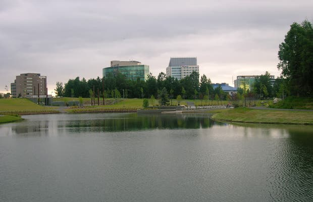 Cuddy Family Midtown Park