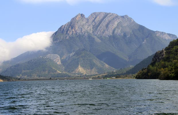Laguna de Sánchez