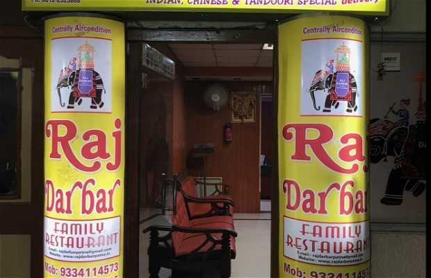 Raj Darbar Family Restaurant en Patna: 1 opiniones y 8 fotos