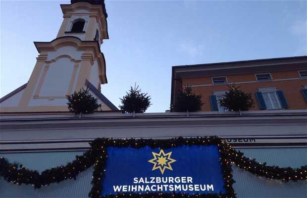 Weihnachts museum