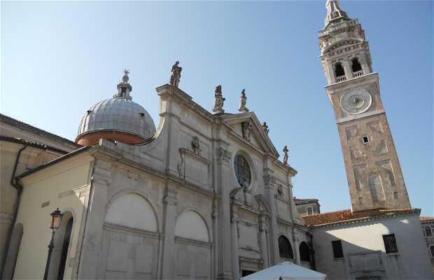 Iglesia de Santa Maria Formosa en Venecia: 2 opiniones y 8 fotos