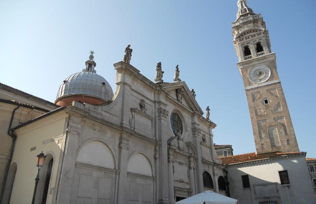 Iglesia de Santa Maria Formosa