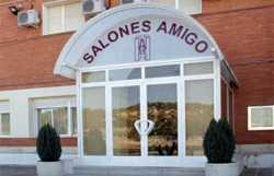 Restaurante Amigo