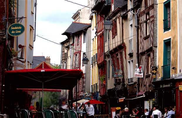 Place des Lices