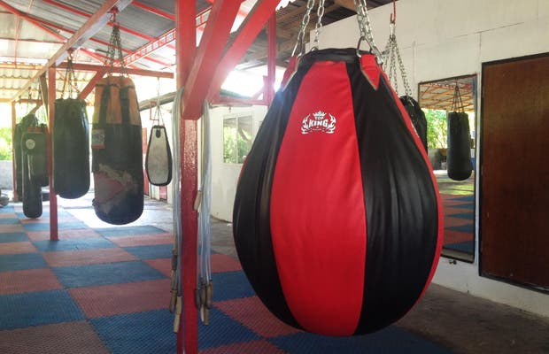 Koh Phangan Muay Thai & Fitness Gym