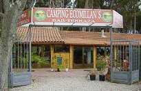 Restaurante Camping Sacedón