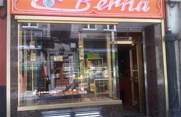 Confitería Berna