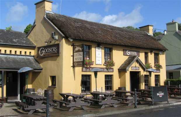 Gooser's Bar