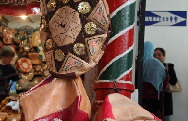 Souk de la Laine (Jewelry Market)