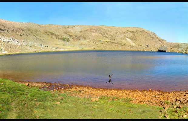 Lagunas y Monte Urbion