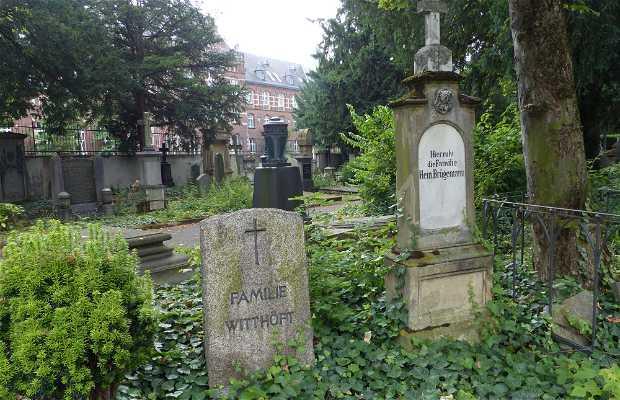 Cementerio de Bonn