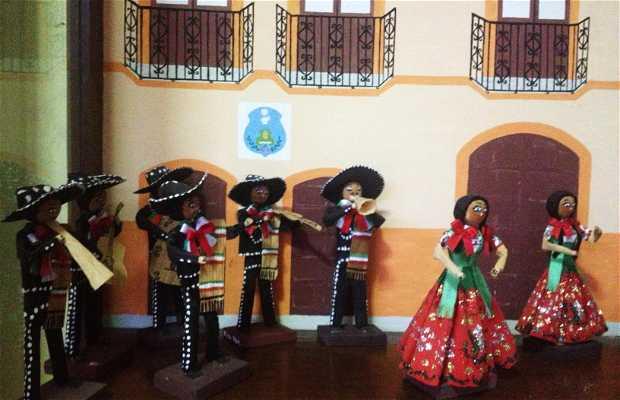 Museo de Totomoxtle