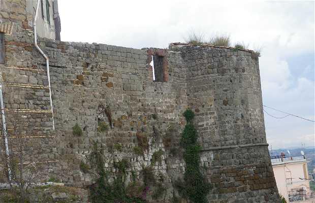 Largo Tempio d'Ercole