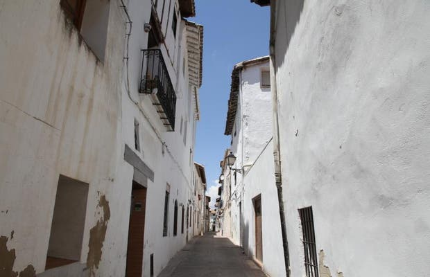 Calle Somera