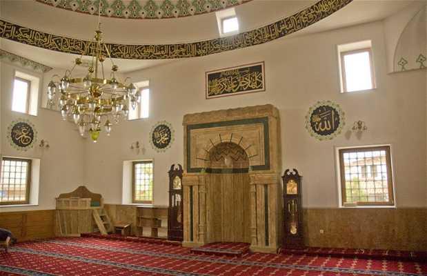 Mezquita Arasta