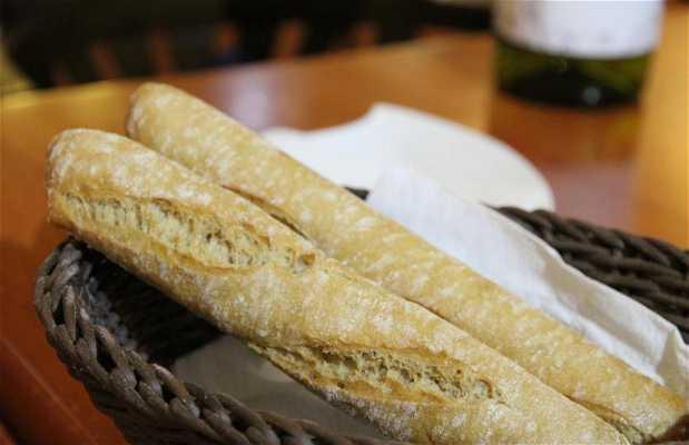 Restaurante La Cuineta