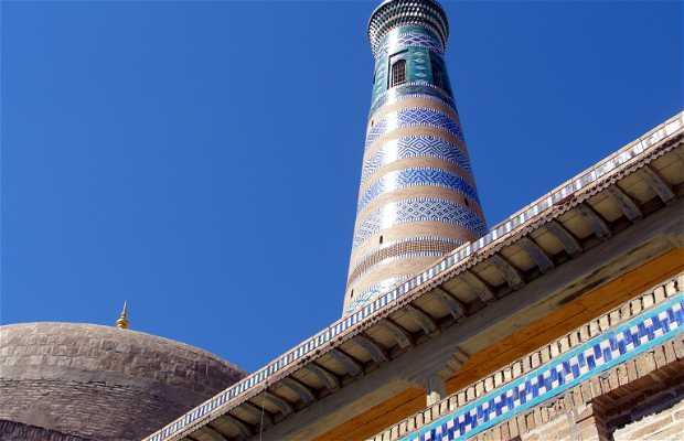 Madrasa Islom-Huja