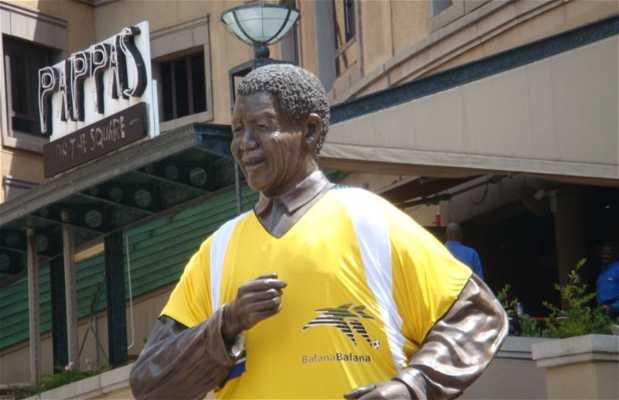 Place Nelson Mandela