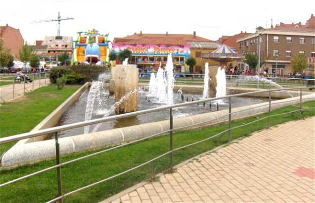 Parque - Polideportivo
