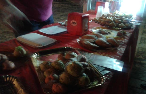 Street Food Fish Fest