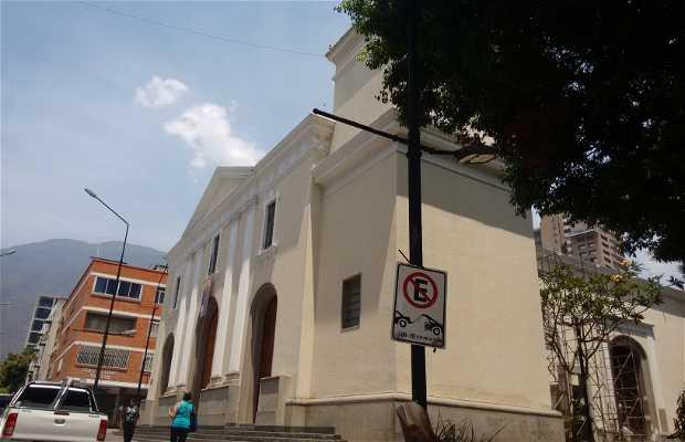 Iglesia Luterana La Resurrección