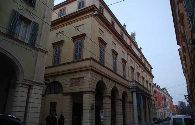 Teatro de Modena