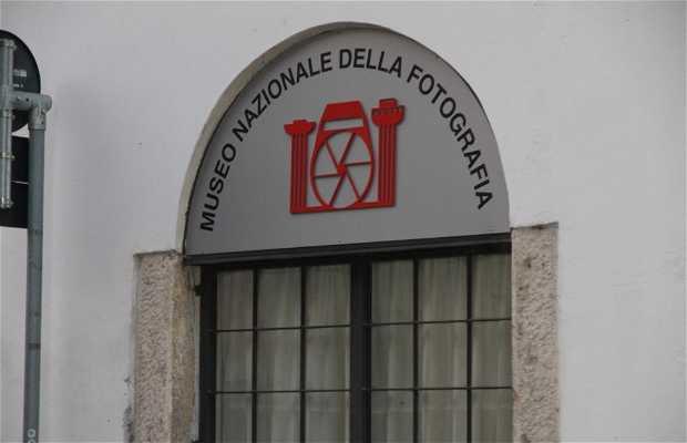 Museo Nazionale della Fotografia CineFotoClub