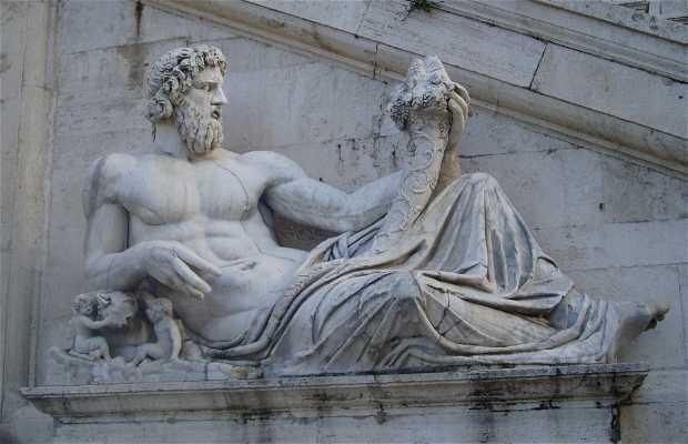 La Colina del Capitolio