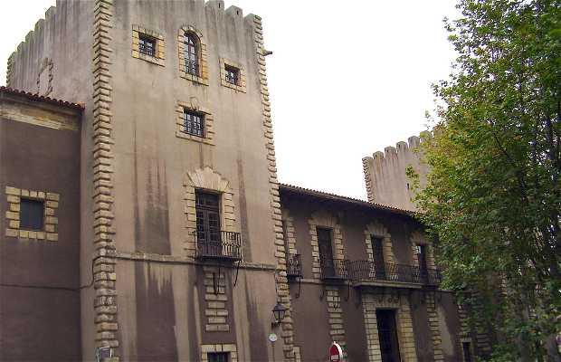 Palais Valdés
