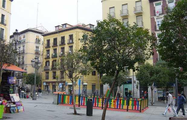 Lavapiés Square