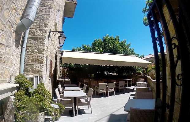 Hotel Restaurante Santa María (Olmeto)