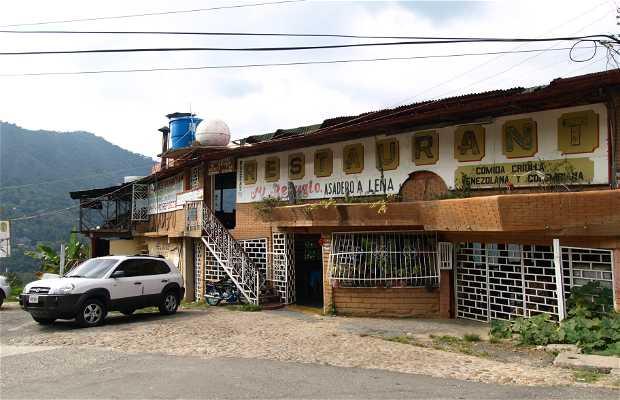 Mi Refugio Restaurant