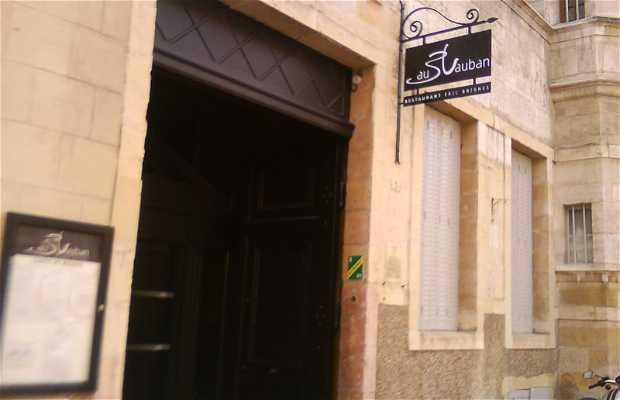 Restaurante Au Vauban