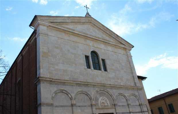 Eglise Di San Martino in Kinzica